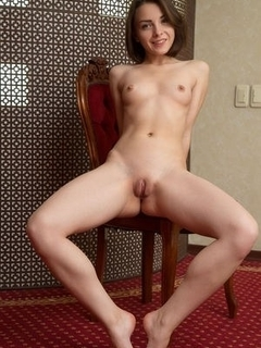 Amateur naked party wife